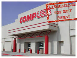Compusa Is Closing Its Doors New York Computer Help
