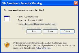 Combofix A New Tool To Keep In Your Virus Removal Kit