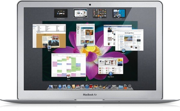 Apple Lion Operating System Review Mac Os X 10 7 Lion