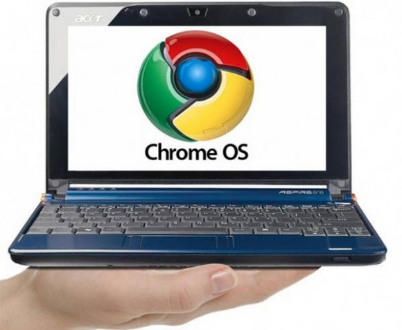 Google Chrome Operating System Review Operating System