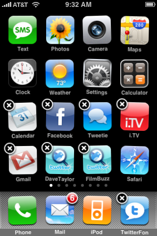 How Organize Iphone Apps Icons Consolidate New York