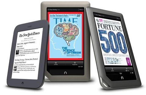 If I have an iPad, should I still buy a Nook for reading? iPad vs ...