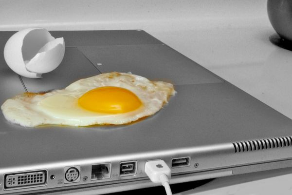 How To Prevent Laptop Overheating How To Cool Down Your