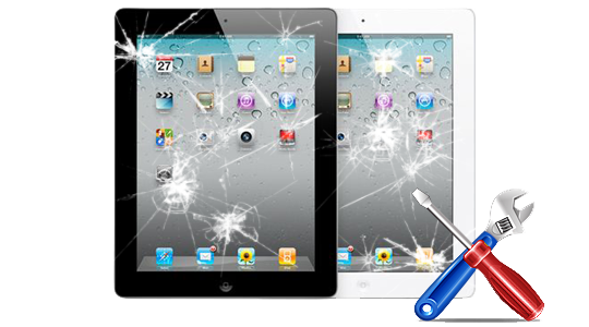 Best NYC iPad screen repair / replacement - Cheapest NYC ... Laptop Repair Png
