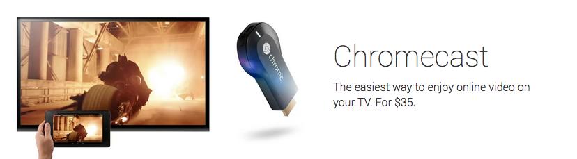 Chromecast Review Should I Buy Chromecast Chromecast