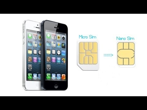 How To Move My Iphone 4 4s Sim Card To Iphone 5 5s