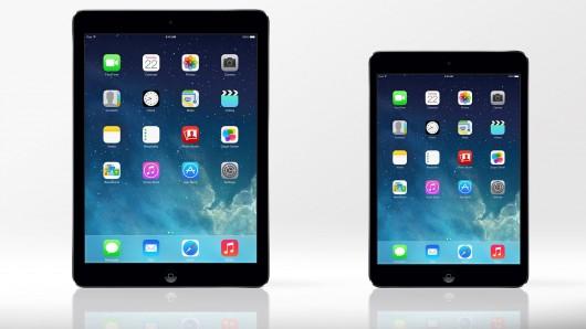 Should I Buy An Ipad Mini Or Ipad Ipad Mini Versus