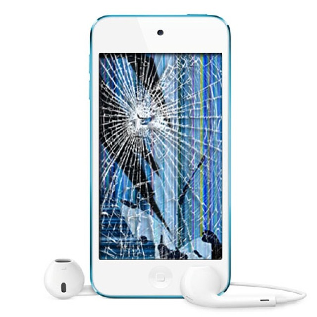 Best Fastest Cheapest Ipod Touch Screen Replacement