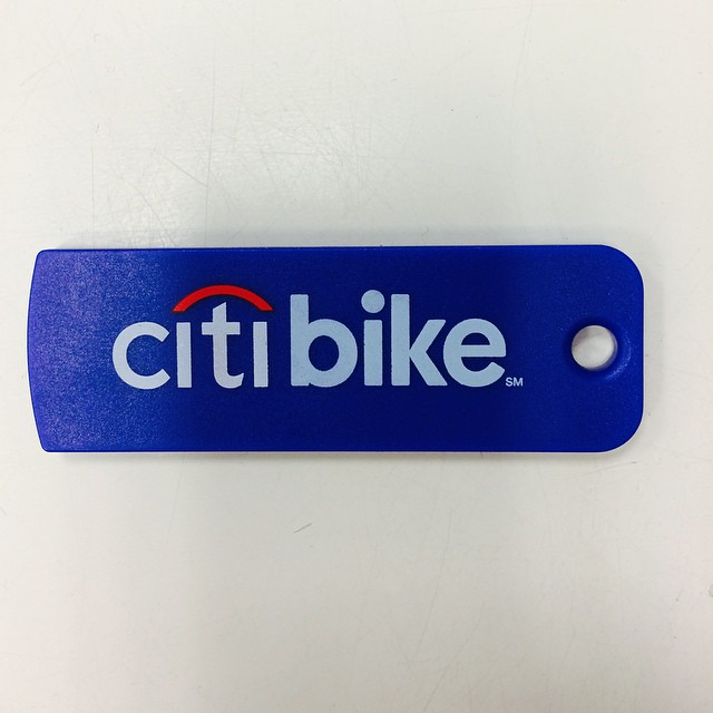 Ah Yes When Technology Meets Fitness Citibike In Nyc