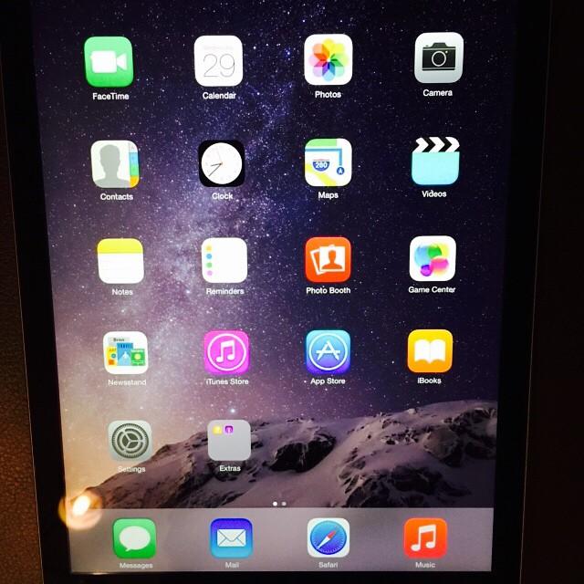 Ipad Air 2 Screen Repair Yup We Do That Too What Do We