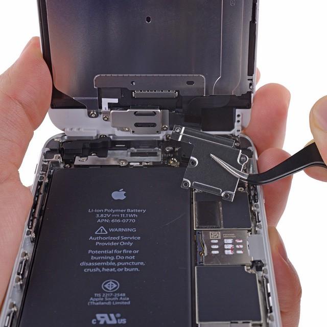 Iphone 6 Plus Home Button Repair Power Button Repair