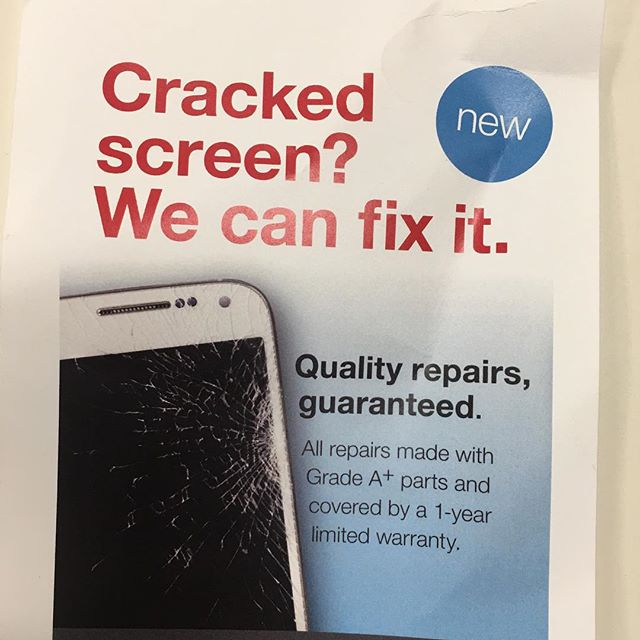 Another Copycat Staples Has Decided To Replace Cracked