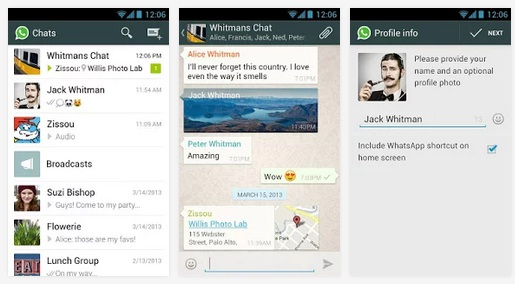 How To Use Whatsapp From Your Computer Easiest Tech