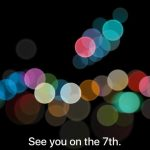 iphone 7 launch date