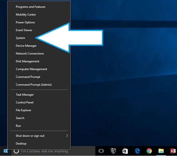 How To Use Windows 10 Start Menu New York Computer Help