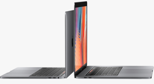 What S The Deal With The 2016 Macbook Pro Thunderbolt Ports