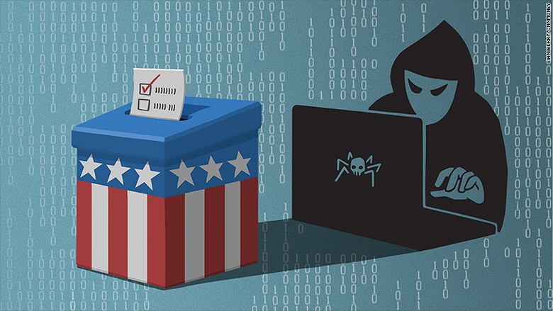 can election day be hacked yes and ill tell you how