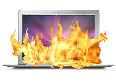 3 Ways To Prevent Your Macbook From Overheating