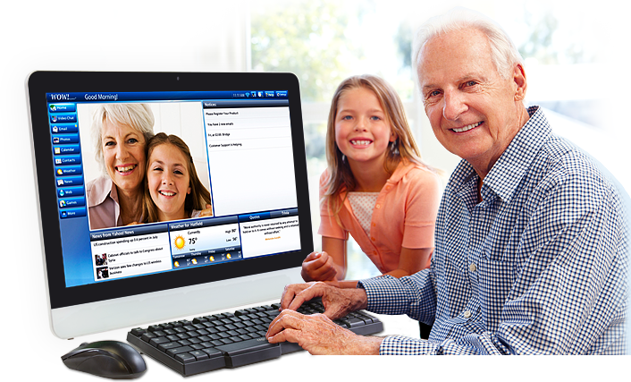 Wow Computer For Seniors Complaints