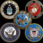 US emblems