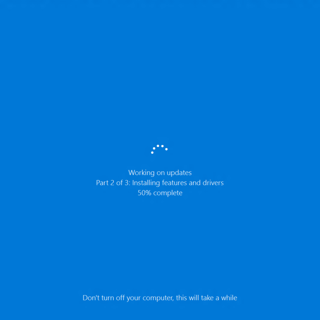 Windows Updates Don T Stop Downloading And Installing How