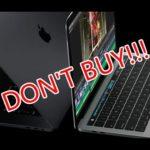 dont buy macbook 2016