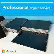 Microsoft Surface Screen Repair NYC