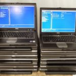 Company bulk laptops for repair in NYC