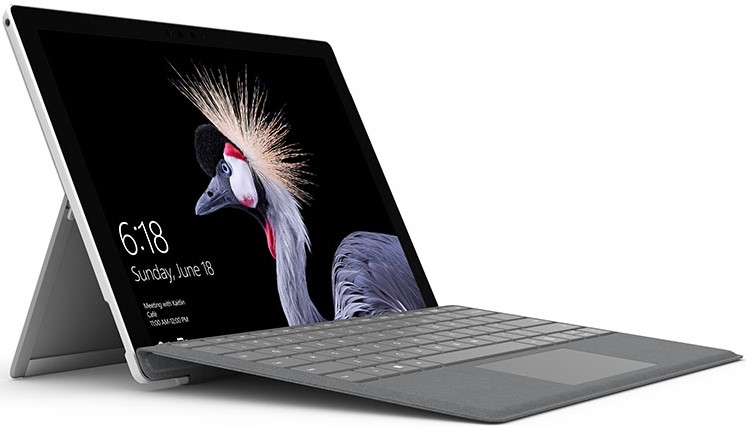 Surface Pro repair in NYC
