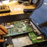 Where to repair Dell laptop