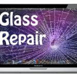 Macbook broken screen repair in NYC
