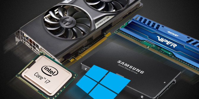 computer upgrades cost benefit