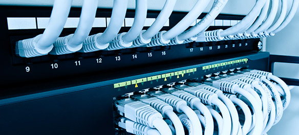 Best network cabling company in NYC