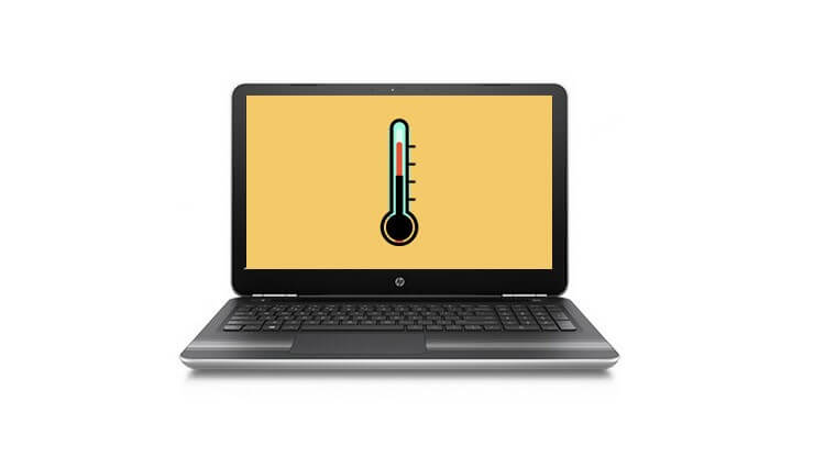 Simple Ways To Stop Your Laptop from Overheating