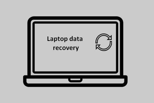 Laptop data recovery in NYC