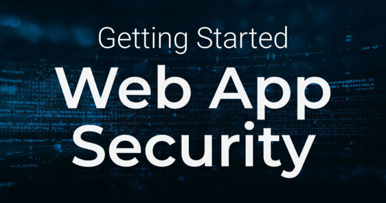 Great Ways to Level Up Your Web Application Security